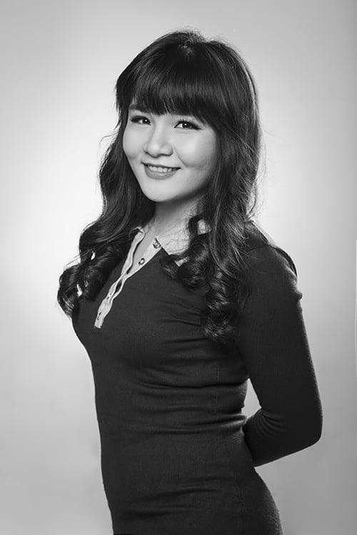 Amelia Tran - Content Team Leader
