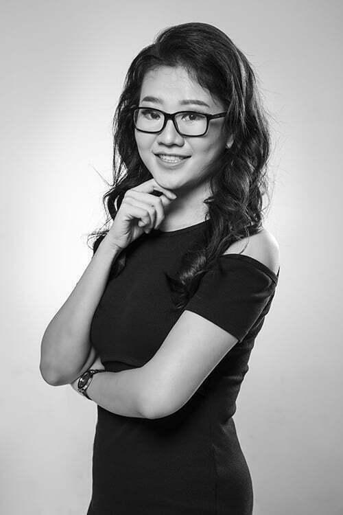 Angie Ngo - PR Manager