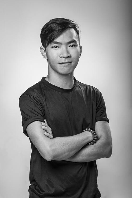 Hung Cao_Studio Coordinator