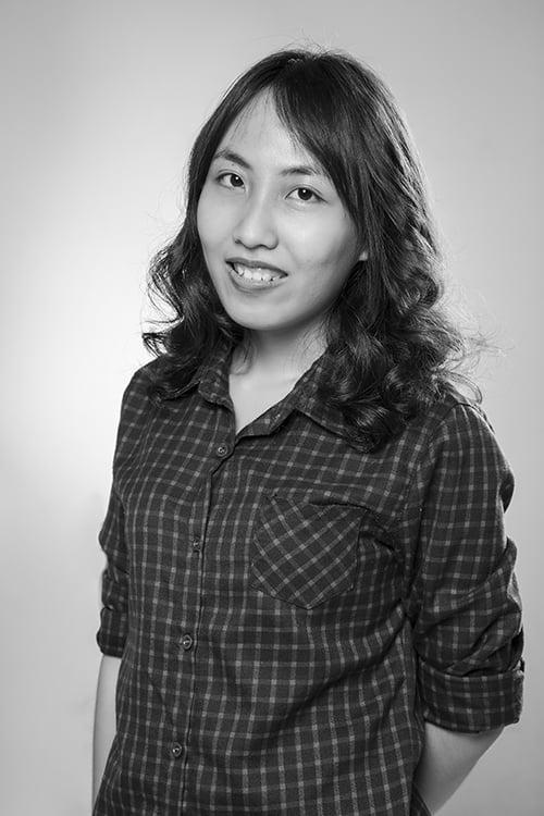 LiLy Dinh - Social Media Executive