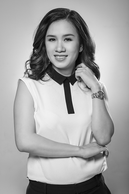 Mavis Nguyen - Digital Strategic Planner