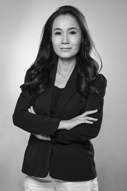 Phung Le - Producer