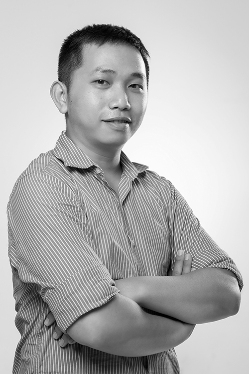 Tam Le - Photographer
