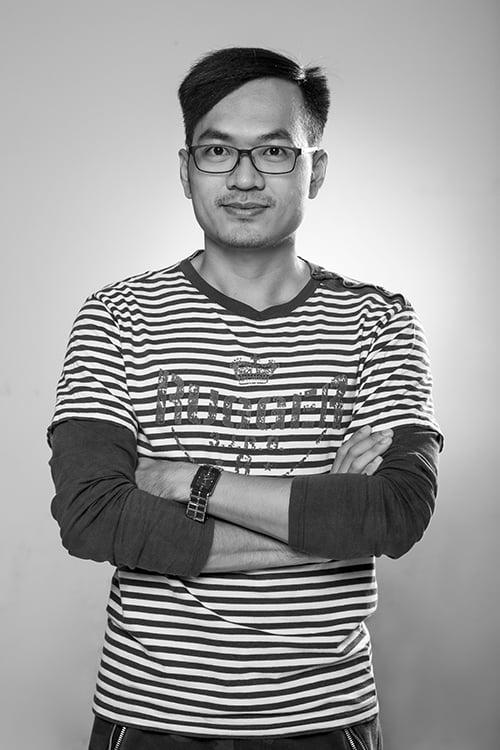 Thien Nguyen_Social Media Executive