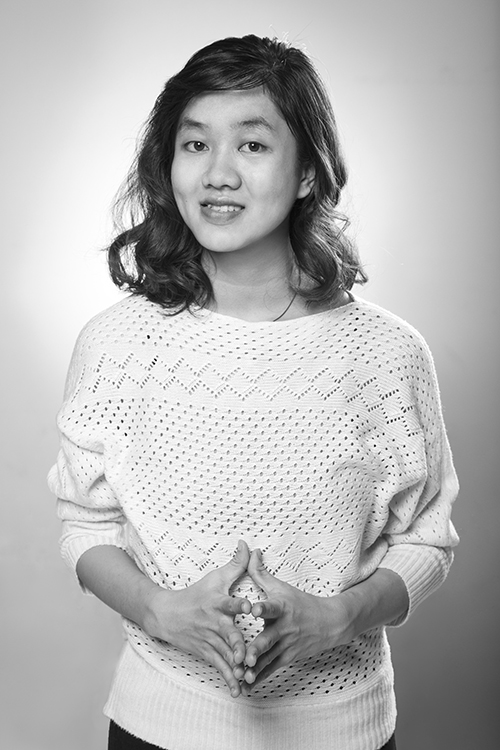 Violet Nguyen - Social Media Executive