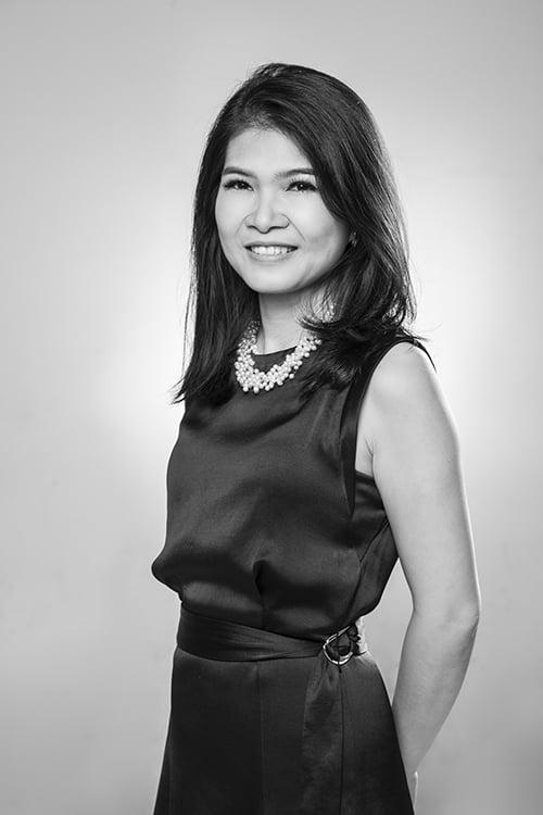Vivian Tran - Content Manager